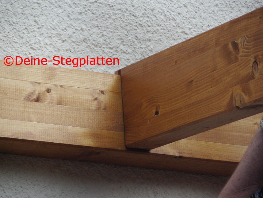 holzbausatz 4 06 x 3 5 m leimbinder stegplatten 16 mm mit zubeh r ebay. Black Bedroom Furniture Sets. Home Design Ideas